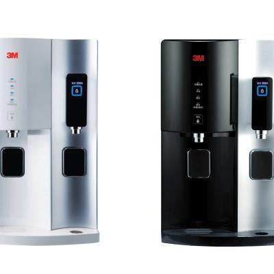 3M HCD-2桌上型過濾系統冷熱水機