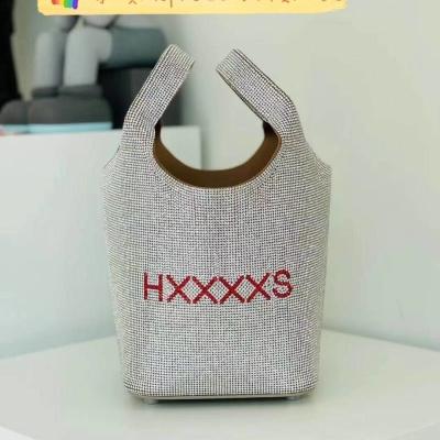 HXXXXS 燙鑽菜藍子