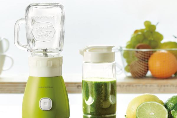 récolte Solo Blender Solen果汁機