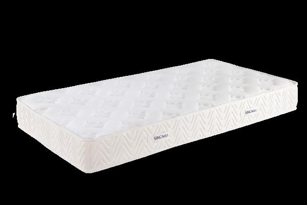 安睡護脊床褥