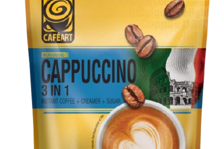 卡菲亞三合一咖啡(意大利卡布奇諾)