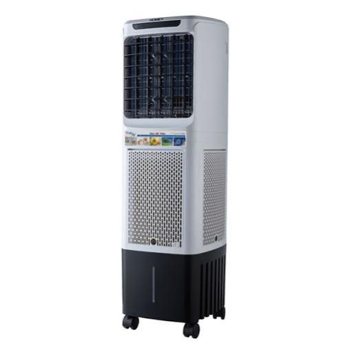 空氣淨化移動冷風機
