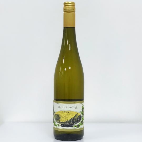 St. Johannishof Riesling Qualitätswein 2018 (白酒) 750ml