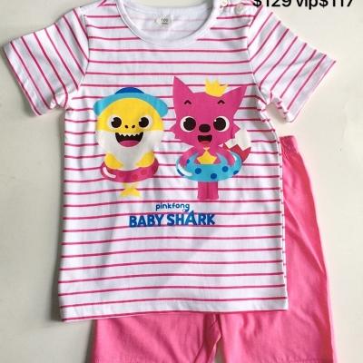韓國baby shark 套裝 (1)