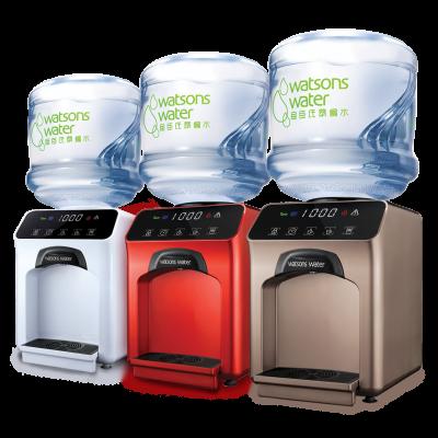 Wats-Touch 座檯型冷熱水機
