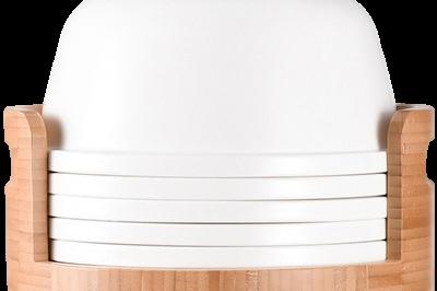 陶瓷碗具22件套