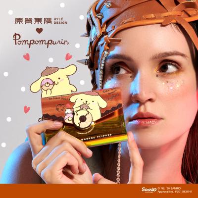 Morphe & Sanrio DIY數碼相機(PomPomPurin)