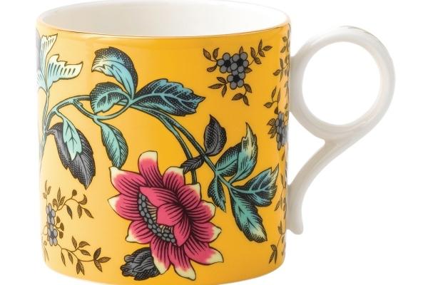 Wonderlust Mug YellowTonquin LS