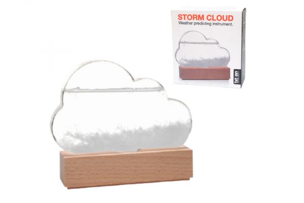 StormCloud天氣預測儀2