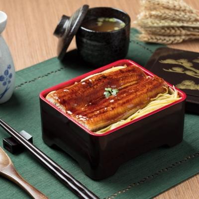 蒲燒鰻魚飯
