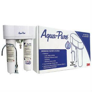 3M AP1000 專業型濾水系統