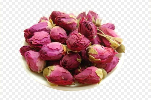 大馬士革玫瑰花