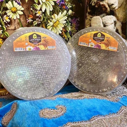 伊朗進口100%純天然百花蜂巢