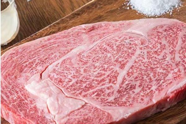 日本A4和牛肉眼扒 279
