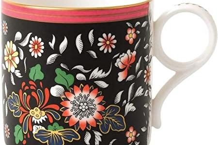 Wonderlust Mug Oriental Jewel LS